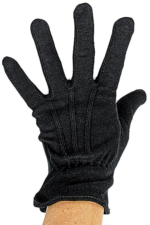 Donna - guanti di cotone d73a3e3fbe51
