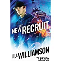 The New Recruit: Mission 1: Moscow (The Mission League) (Volume 1)