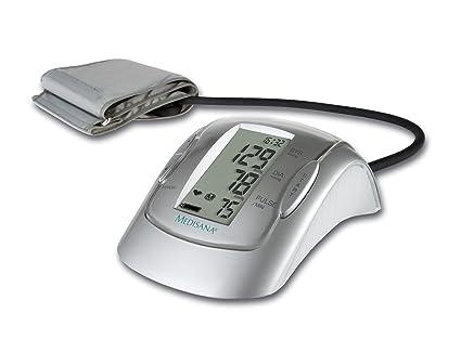 Medisana 51043 MTP Plus - Tensiómetro de brazo [Importado de Alemania]
