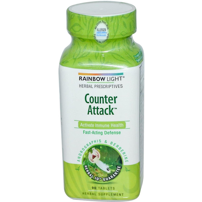 Rainbow Light Counter Attack Immuno Rsp