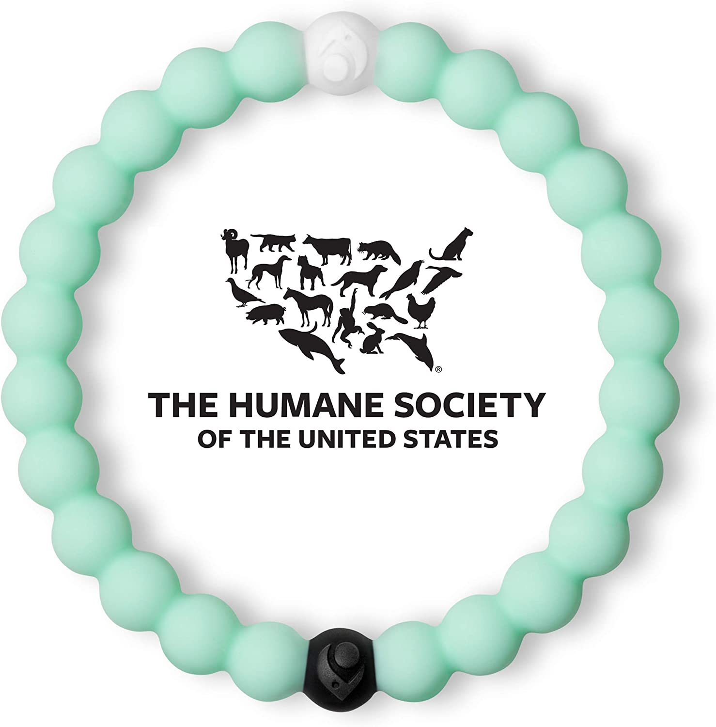 Lokai Animal Rescue Cause Collection Bracelet