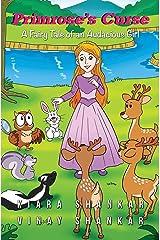 Primrose's Curse: A Fairy Tale of an Audacious Girl Paperback