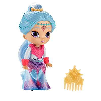 Fisher-Price Nickelodeon Shimmer & Shine, Layla: Toys & Games