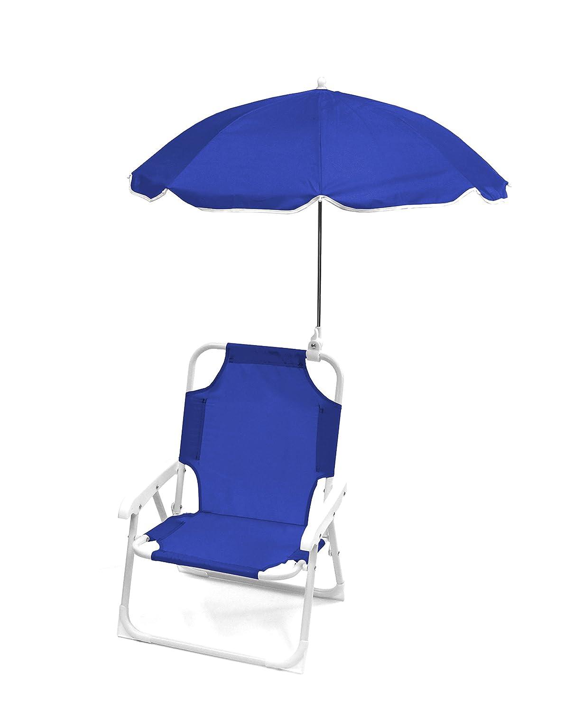 Heritage Kidsビーチ椅子 NK657392 B07CHWF3VT  ネイビー