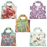 Envirosax HV.P Havana Reusable Grocery Bags, Multicolor