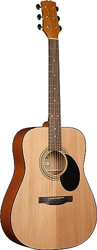 Jasmine S35 Acoustic Guitar Natural Review
