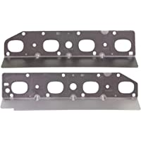 LIMICAR Exhaust Manifold Gasket Set MS96833 Compatible with 03-09 Ford 6.0L Diesel Turbo