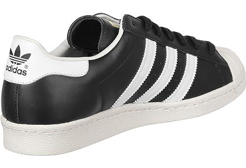 Adidas Superstar 80s, Zapatillas para Hombre: Amazon.es: Zapatos y complementos