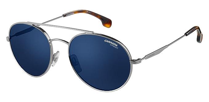 Amazon.com: Carrera anteojos de sol redonda de los hombres ...