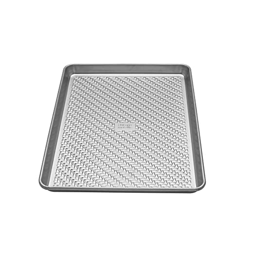 Chicago Metallic 5237968 - Bandeja para horno (aluminio ...