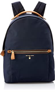 d1140051645c Amazon.com: Michael Kors Kelsey Nylon Backpack- Black: Shoes