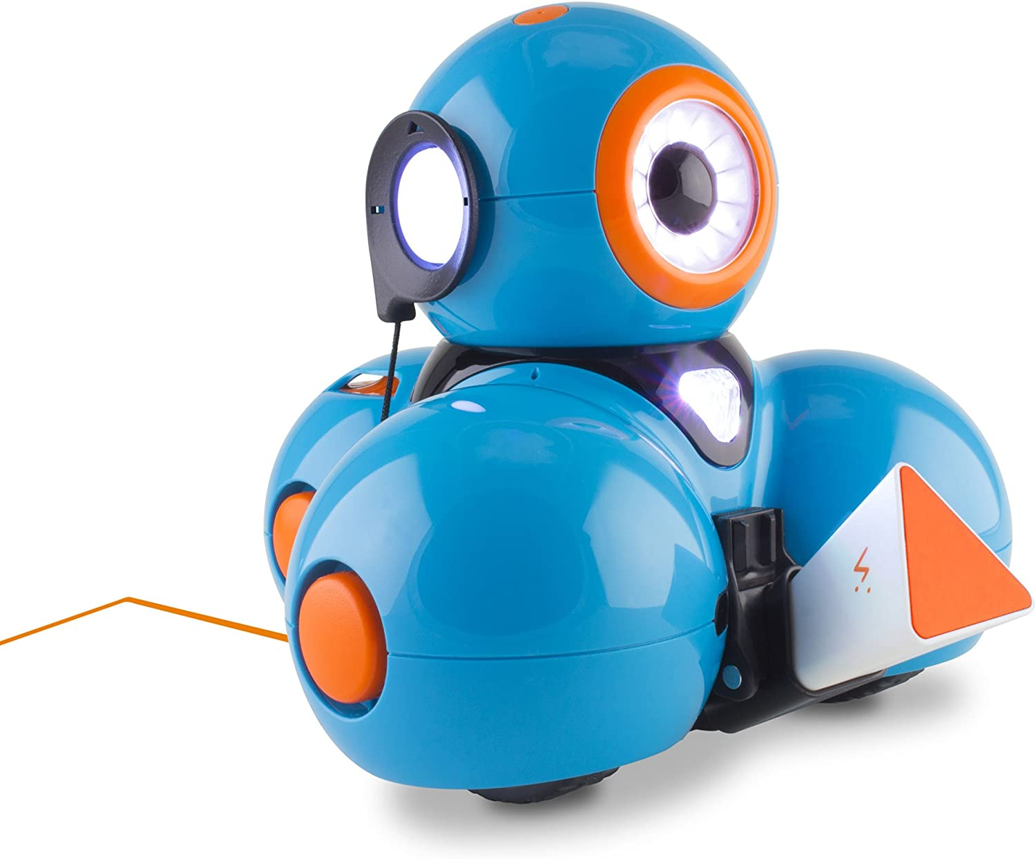 Wonder Workshop DASK01 Dash Roboter und Sketch Kit