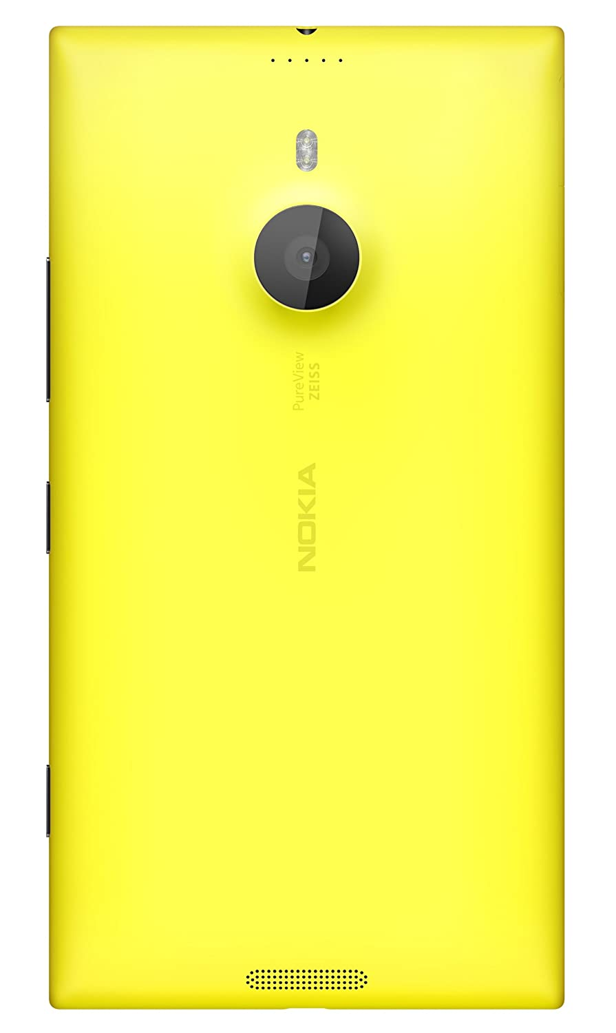 Nokia Lumia 1520 16gb Unlocked Gsm 4g Lte Windows Xl Yellow Smartphone W 20mp Camera Pureview Technology No Warranty Cell Phones