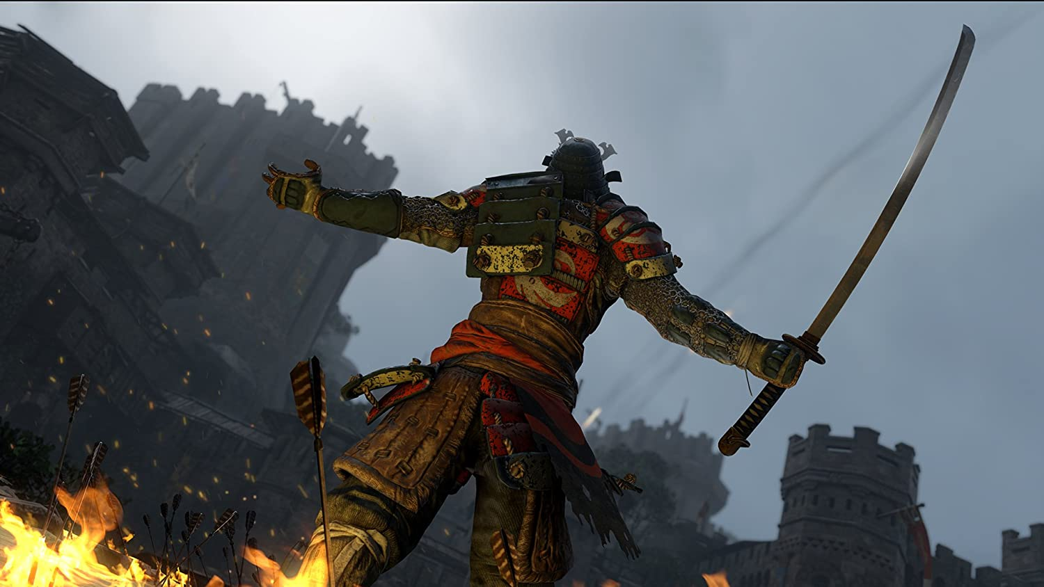 Best Selling Games Xbox One For Honor