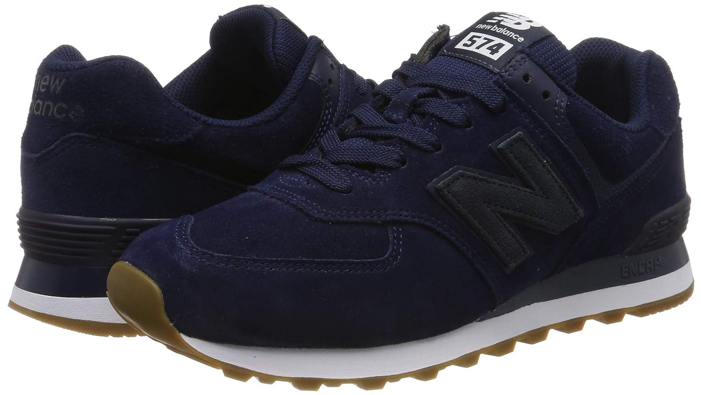 New Balance Herren Ml574 D Sneaker