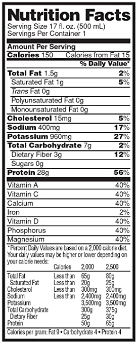 Amazon.com: Muscle Milk Muscle batido de proteínas con leche ...