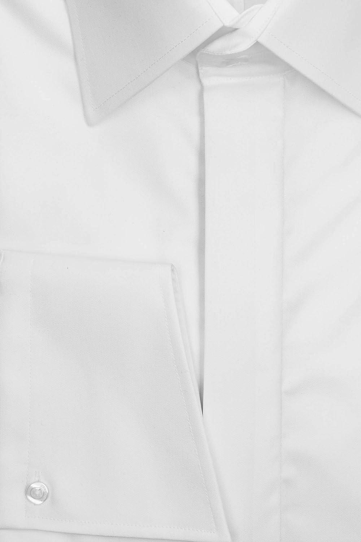 Karl Lagerfeld Hemd Extravaganza mit Breitem Turndownkragen f/ür Herren 605008-500699