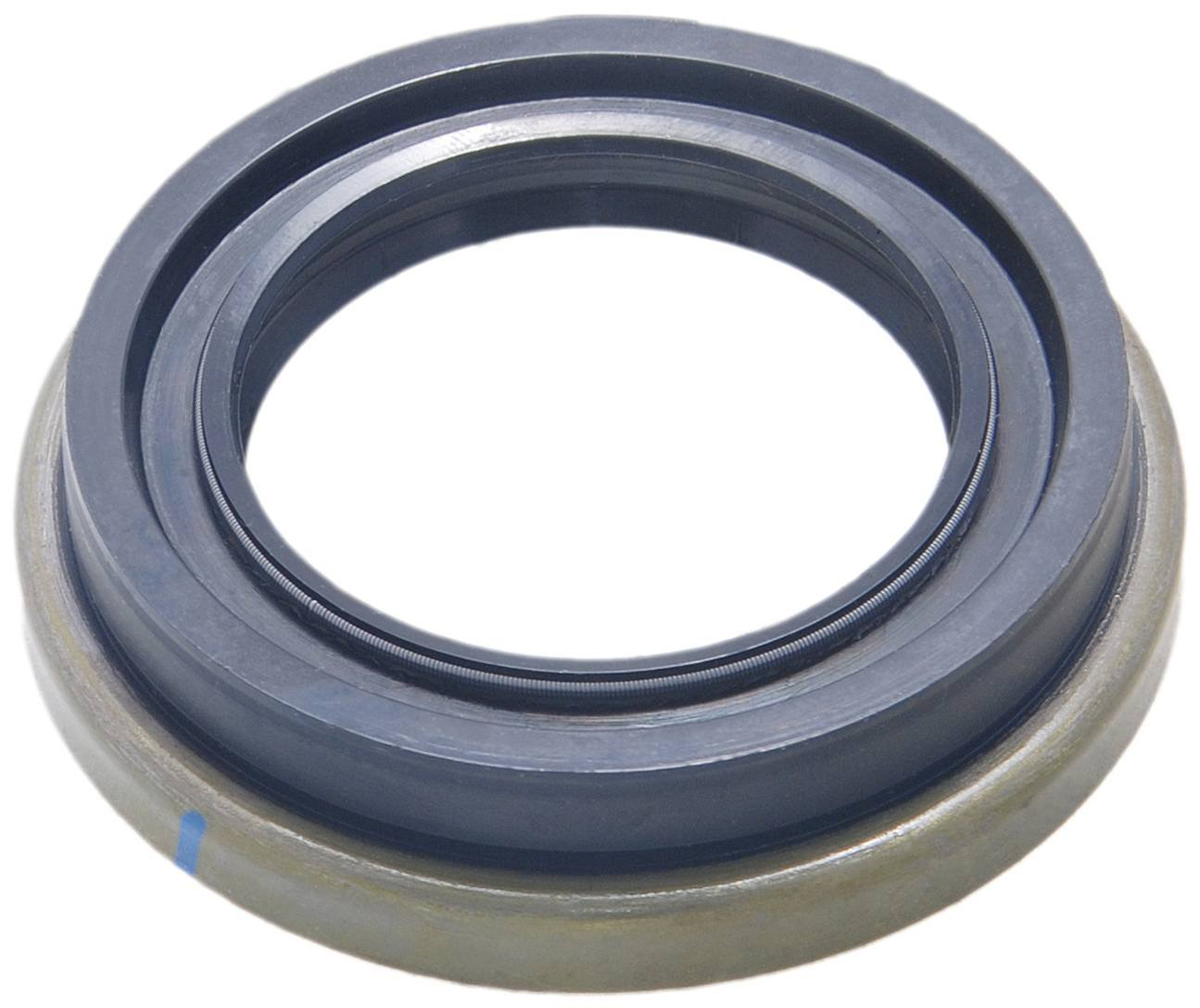 Amazon.com: 09289-48004 / 928948004 - Oil Seal For Front Hub (49X70X8,6X16,6) For Suzuki: Automotive