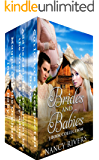 Mail Order Bride: Brides and Babies Complete 3 Book Collection