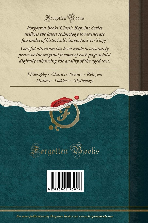 Medallas de Las Colonias, Municipios, I Pueblos Antiguos de España Hasta Hoi No Publicadas: Recogidas I Explicadas (Classic Reprint) (Spanish Edition): ...