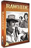 Rawhide - The Complete Series Two [DVD] [1955]