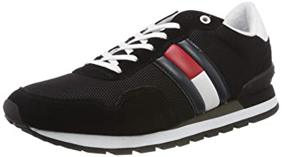 another chance pretty cheap sale online Amazon.com | Tommy Hilfiger Shoes Men Low Sneakers ...