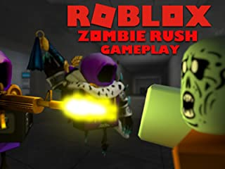 Amazon com: Clip: Roblox Gameplay Hrithik: Hrithik Peddireddy