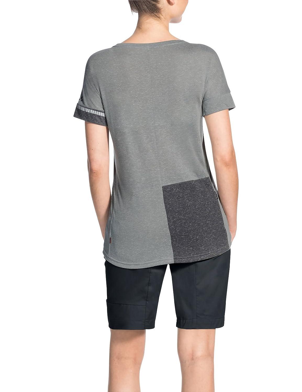 /Camiseta para Mujer VAUDE Cevio T/