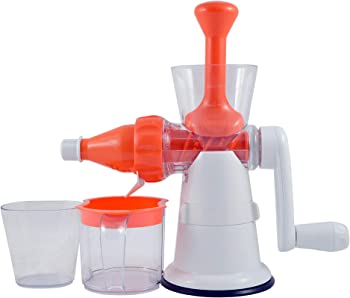 Paderno World Cuisine Wheatgrass Juicer