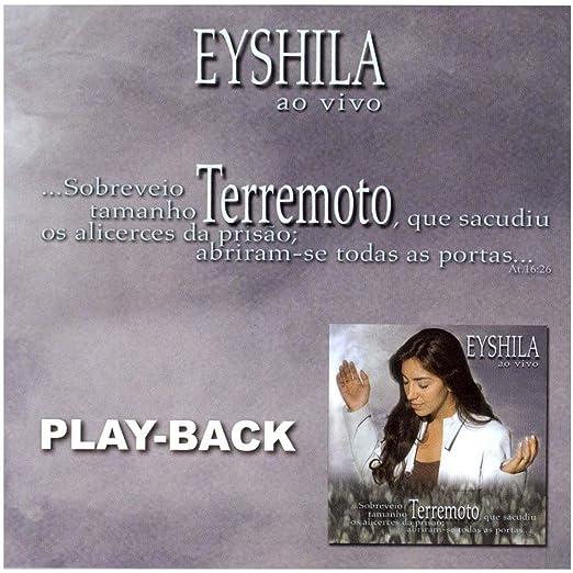 play back de eyshila terremoto
