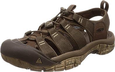 KEEN Mens Newport H2 Sandal Water Shoe