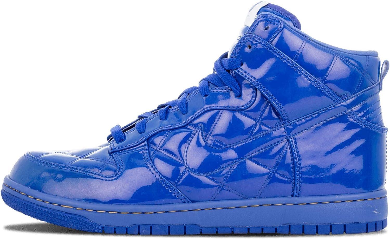 Nike Dunk High Supreme (Varsity Royal