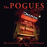 The Pogues in Paris - 30th Anniversary Concert Live at the Olympia (Coffret 2 CD + 2 DVD, Format Livre-Disque)