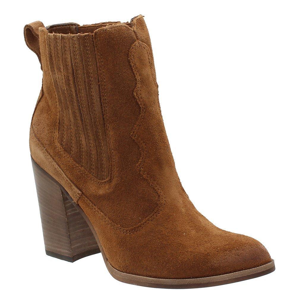 Dolce Vita Women's Conway Booties B01EGQ4S1U 8 B(M) US|Acorn