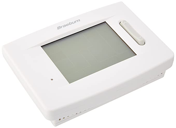 Braeburn 7320 Universal Smart Wi-Fi Programmable Touchscreen Thermostat 3H / 2C - - Amazon.com