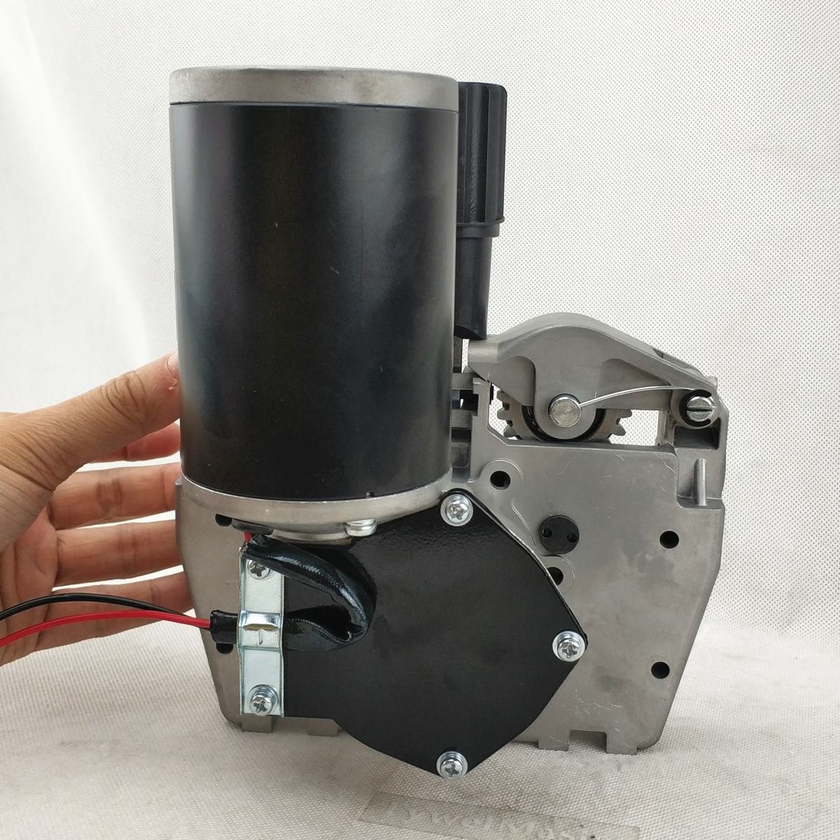 Wire Feeder, DC 24V Welding Wire Feeding Assembly, ZK 76ZY-02 for ...