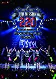 Juice=Juice LIVE MISSION 220 ~Code3 Special →~Growing Up!~ [DVD]