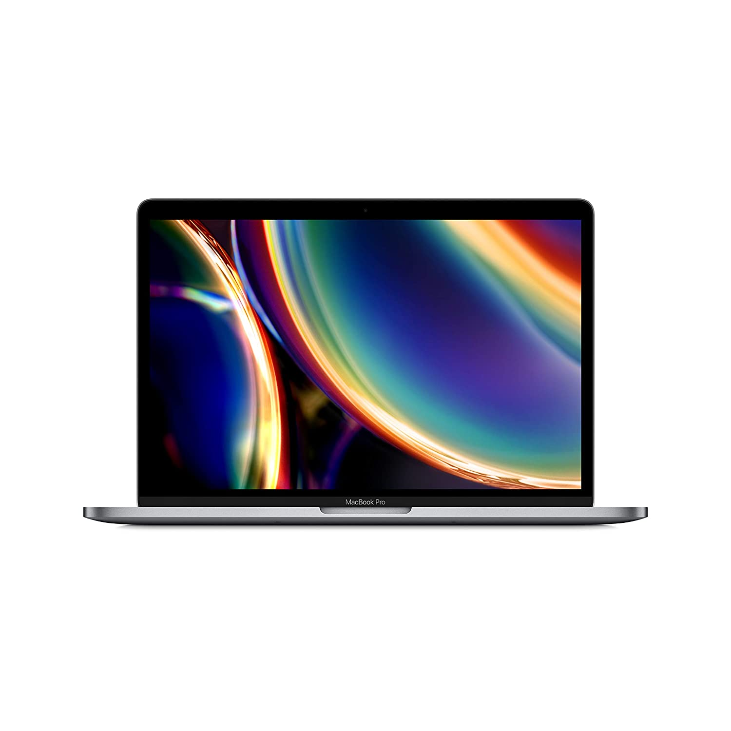 Apple MacBook Pro (13-inch, 8GB RAM, 256GB SSD, 1.4GHz Quad-core 8th-Generation Intel Core i5 Processor, Magic Keyboard) - Space Grey
