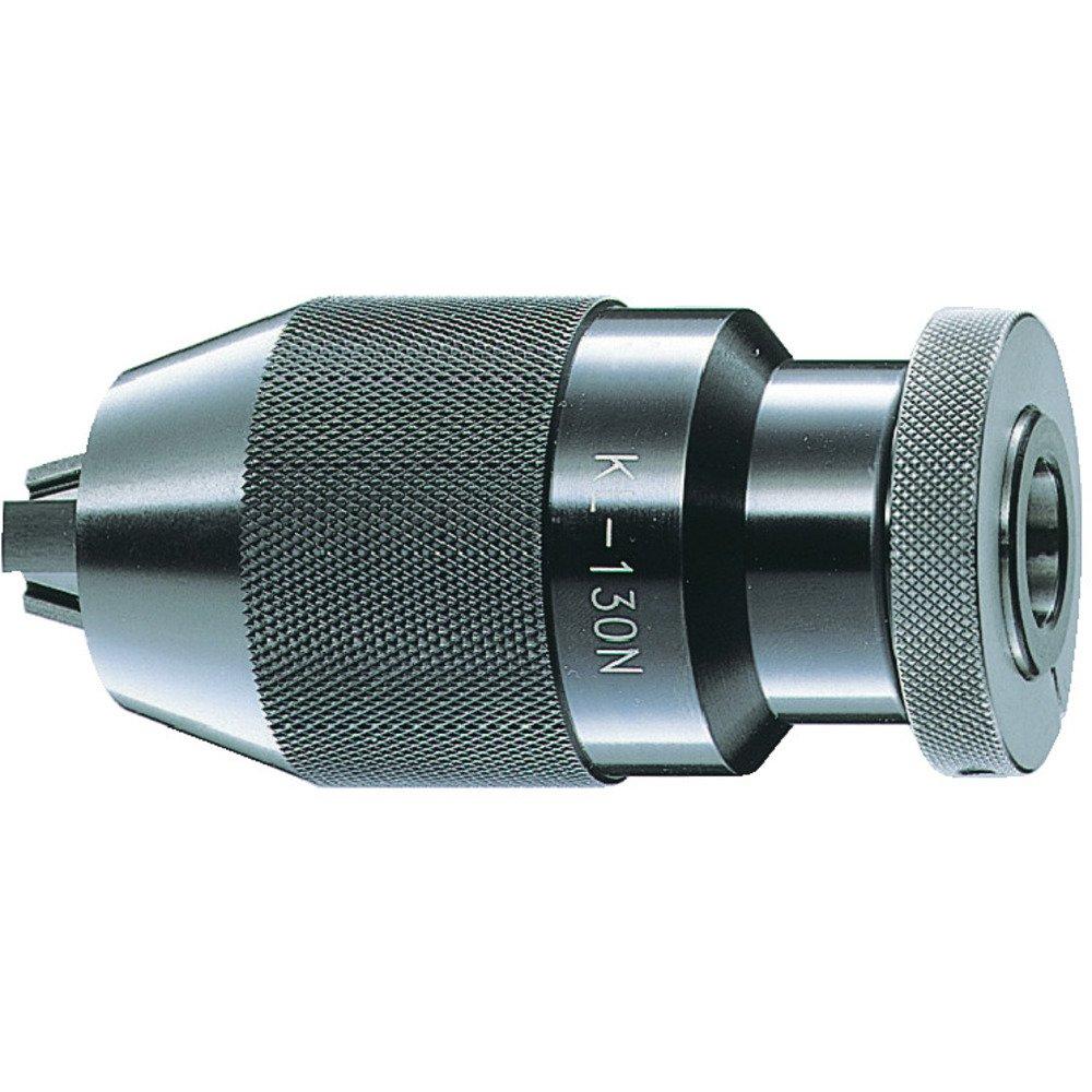 TRUSCO ニューキーレスチャックツカミ能力0.5~13mm KL-130N B002A5U9RM