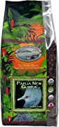 Camano Island Coffee Roasters, Organic Papua New Guinea Medium Roast