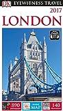 DK Eyewitness Travel Guide London (Eyewitness Travel Guides) 2017