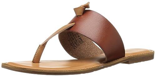 f37cfef21e6 Rock   Candy Women s Blaney Flat Sandal