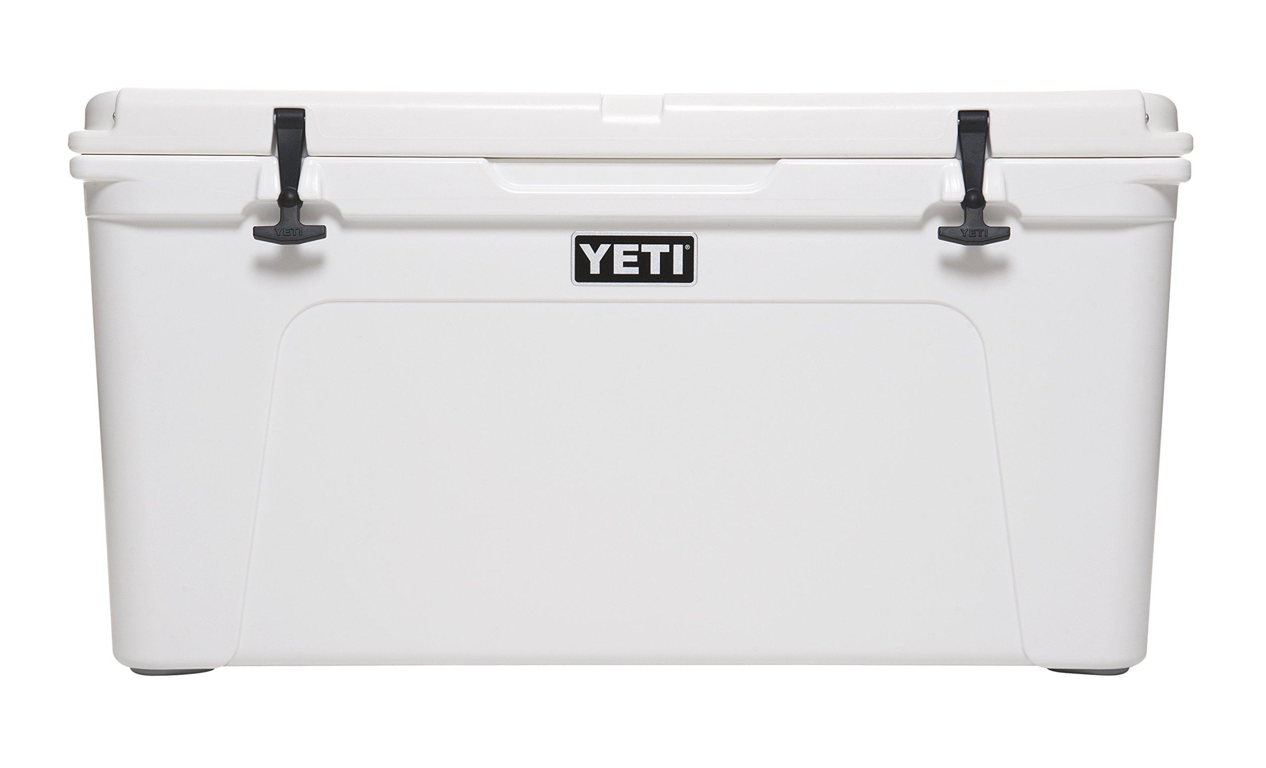 Yeti 10110020000 Tundra 110 White by YETI (Image #1)