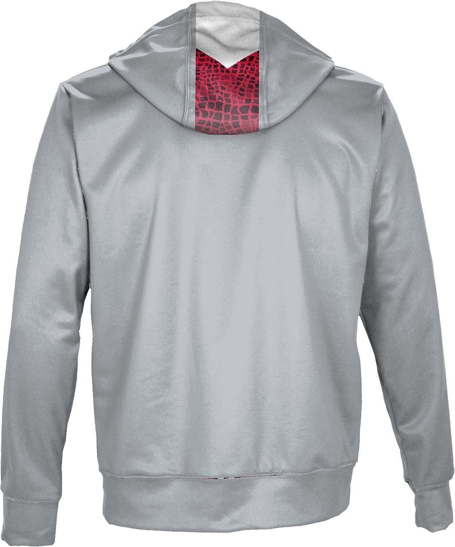 Secondskin ProSphere California State University Channel Islands Boys Hoodie Sweatshirt