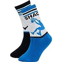 Erkek Çocuk Shaquille O'Neal Lisanslı 2'li Soket Çorap