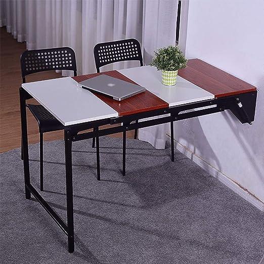 CPPI-1 JUMO Mesa De Pared,Simple Y Plegable, Escritorio Plegable ...