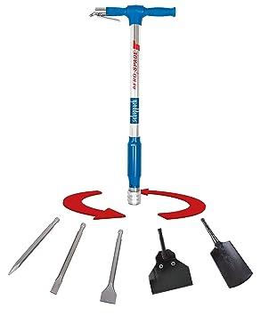 Scheppach 5909601900 eléctrico de - Pala: Amazon.es: Bricolaje y herramientas