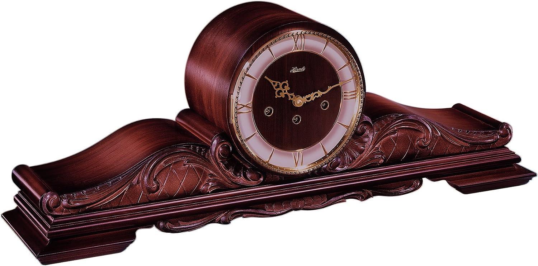 Hermle Queensway 21116030340 Clock