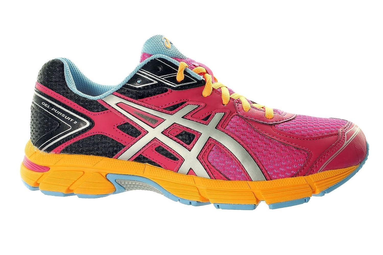 Asics GEL Pursuit Zapatillas de running para mujer, color