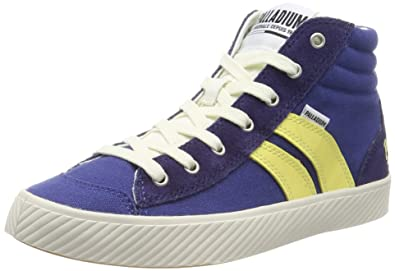 Amazon.com | Palladium Womens Plphoenix LCR W Trainers ...